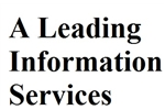 A Leading Information Services Company